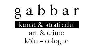 Art and Crime